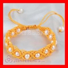 freshwater pearl bracelet china