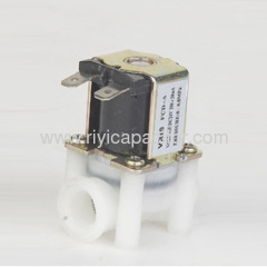 water solenoid valve FCD-A China