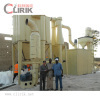 talc milling machine