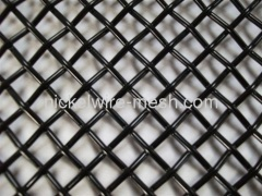 Tungsten Wire Mesh/Screen