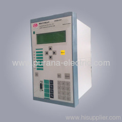 Multifunction Protective Relay