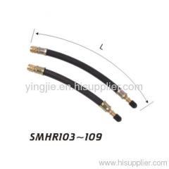 Straight valve extension dually tire valve extensions truck tire valve extensions