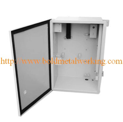 control panel enclosure