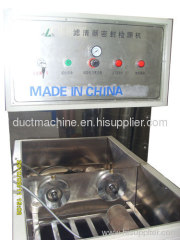 fliter leakage testing machine;oil testing machine