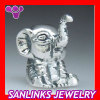 925 Sterling Silver Elephant Charms Jewelry
