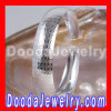 13mm Engrave Pattern Sterling Silver Pandora Bangle Bracelet