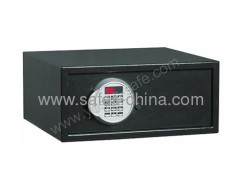 Five Star hotel safe supplier with digital keypad safe lock