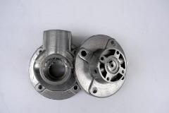 accessory aluminum die casting casting parts pneumatic parts