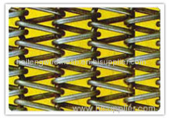 Stainless Steel Conveyor Belt Wire Mesh