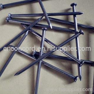 wire iron nail