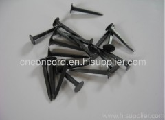 shoe tacks nail