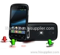 Dual sim android smart phone