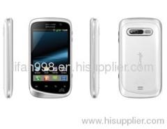 Dual GSM smart phone