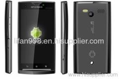 3.6 inch resistive smart phone