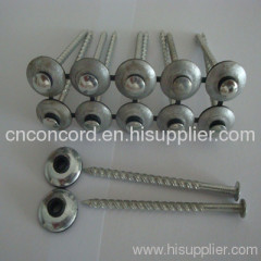 assembled roofing nail