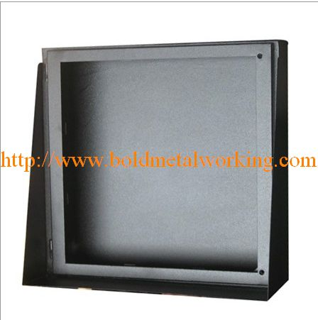 sheet metal toll cabinets