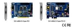 GV-650 Video Capture Card