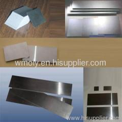 molybdenum sheet
