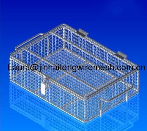metal basket-lids