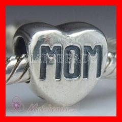 european mum charm Beads
