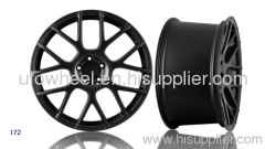STAGGERED ALLOY WHEEL 20 inch