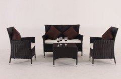 rattan outdoor furniture lounge chairs popular sofa sets