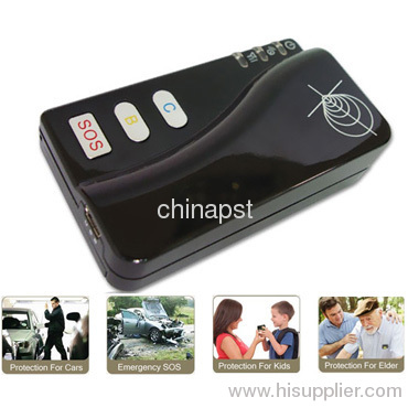 Children GPS Tracker Teen Car Truck Boat GPS Tracking Device