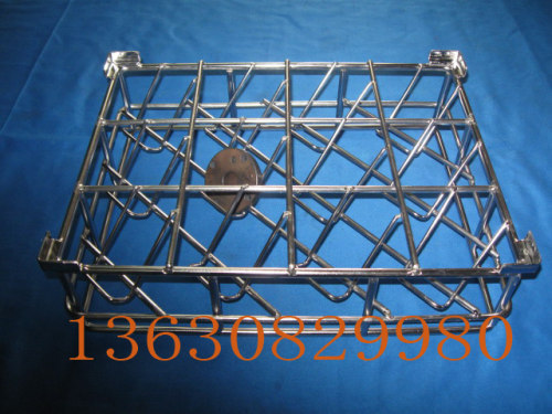 factory cleaning basket