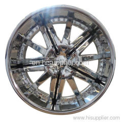 ALLOY WHEEL 22 24 inch
