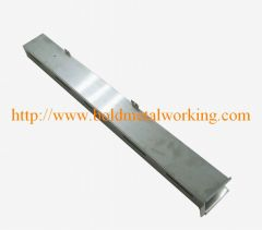 precision sheet metal stamping fabrication
