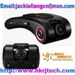 Car Black Box With GPS