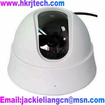 520TVL CCD Dome Camera