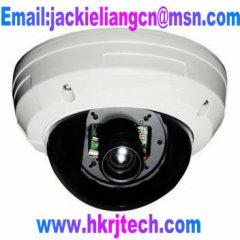 520TVL Vandalproof ZOOM Dome Camera