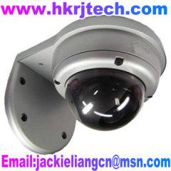 520TVL Vandalproof Dome CCD Camera