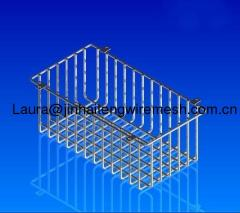 sterilizing basket for industrial using