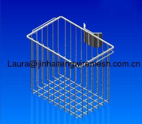 industrial washing basket tray