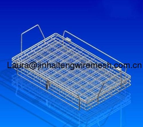 industrial basket tray