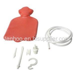 Enema Douche Bag kit