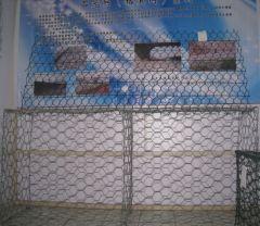 Heavy Hexagonal Mesh China