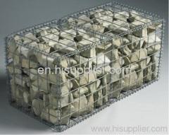 China Gabion Box