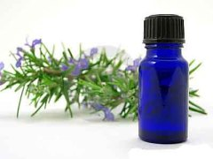 aromatherapy rosemary oil