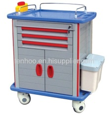 Hospital Meidicine Trolley
