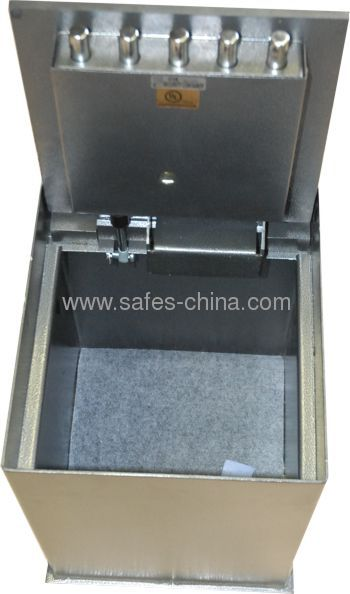 Hidden floor safe box manufacturers and suppliers in china for Hidden floor safe