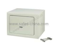 Mechanical Key lock safe box