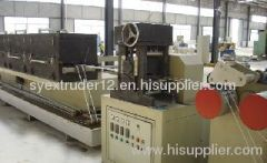 PP Strapping Band Production line655