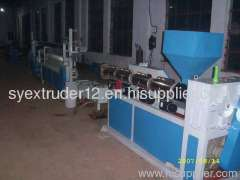 PP Strapping Band Production line2544