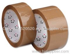 brown Bopp tape ,BOPP packing tape