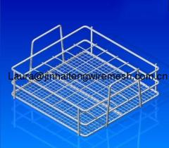 Stainless steel wire mesh Medicine chest
