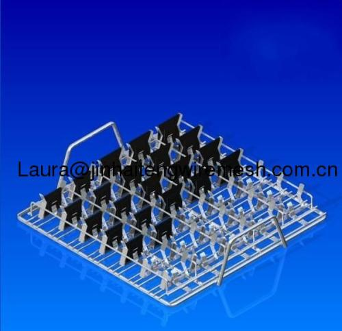 Stainless steel mesh Medicine cabinet