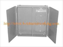 Custom Control Panel Boxes